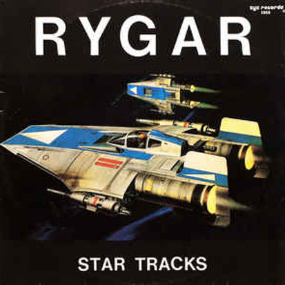 Rygar – Star Tracks