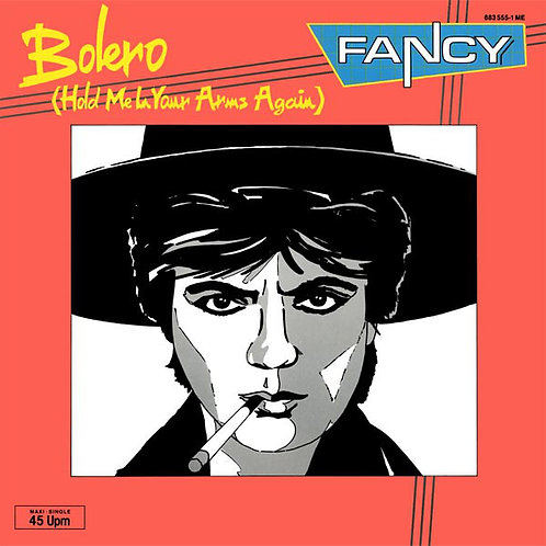 Fancy – Bolero (Hold Me In Your Arms Again)