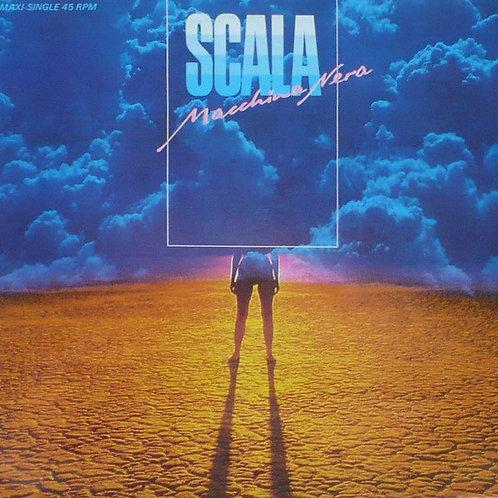 Scala – Macchina Nera
