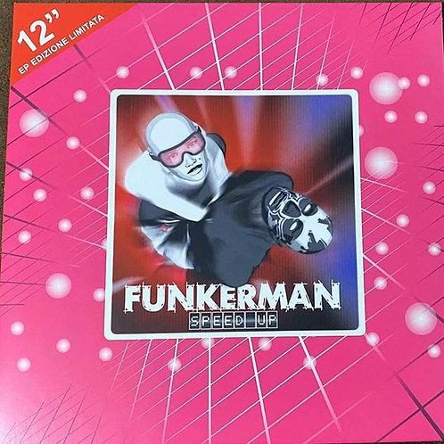 Funkerman, Alex Daal – Speed Up