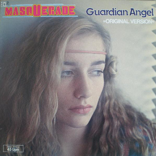 Masquerade ‎– Guardian Angel »Original Version«
