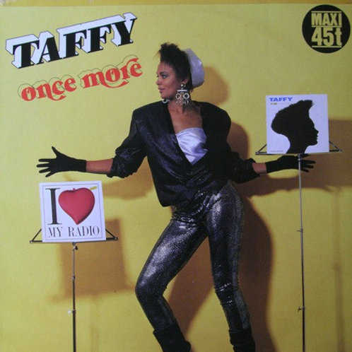 Taffy – Once More / Walk Into The Daylight