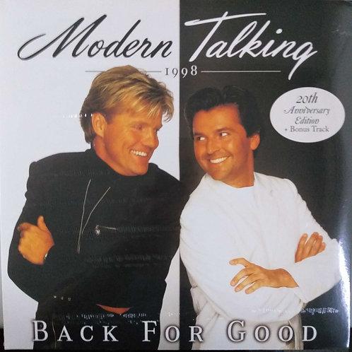 Modern Talking – Back For Good (Album Duplo)