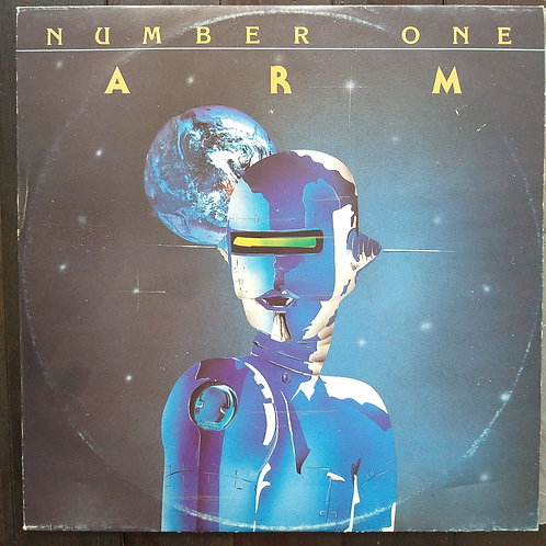 Arm ‎– Number One