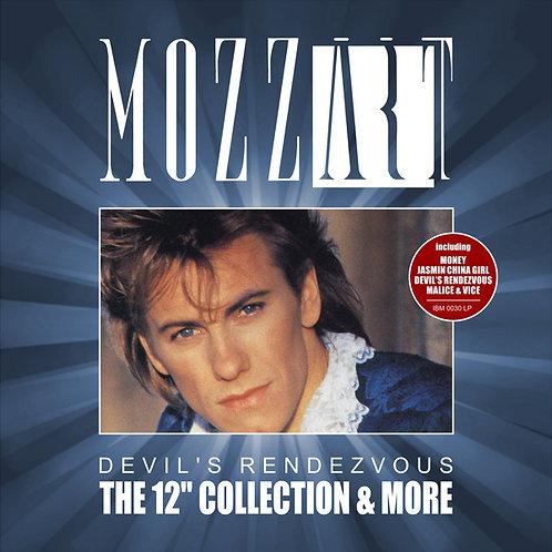 Mozzart - Devil's Rendezvous -The 12'' Collection & More