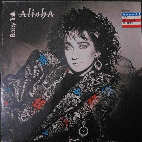 Alisha – Baby Talk