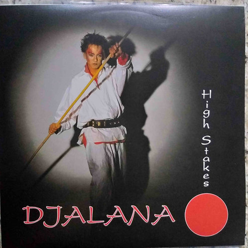 Djalana - High Stakes