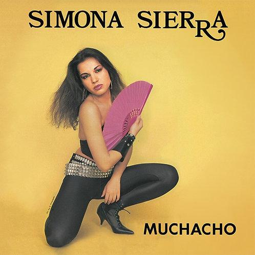 Simona Sierra – Muchacho