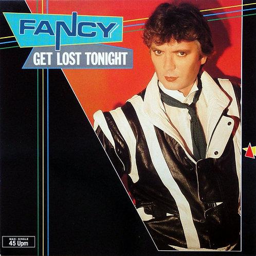 Fancy – Get Lost Tonight