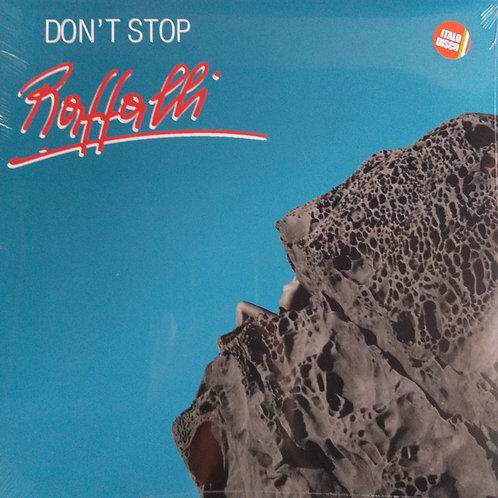 Raffalli – Don't Stop