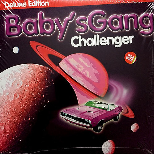 Baby's Gang – Challenger (Deluxe Edition)