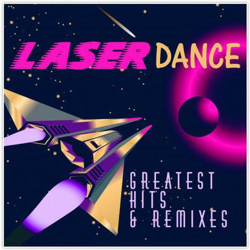 Laserdance – Greatest Hits & Remixes