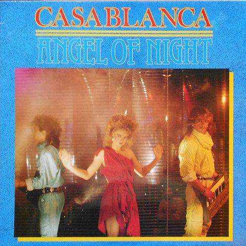 Casablanca – Angel Of Night