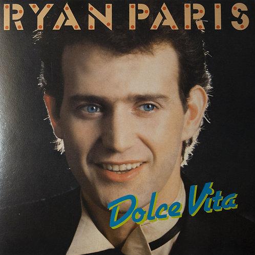Ryan Paris – Dolce Vita