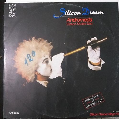 Silicon Dream – Andromeda (Space-Shuttle-Mix)