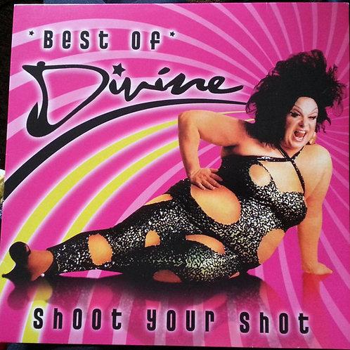 Divine – Best Of Divine Shoot Your Shot