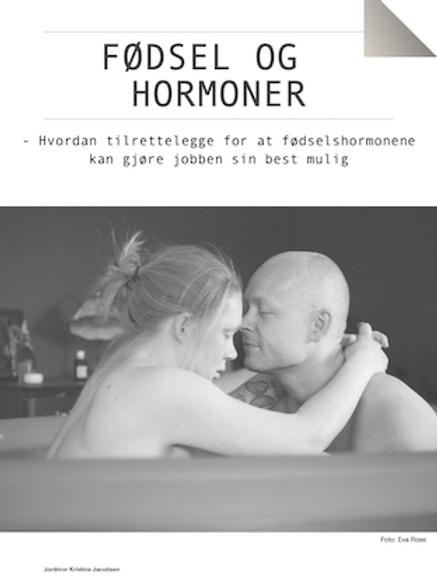 Fødsel og Hormoner