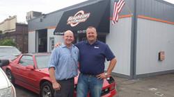 Ryan Kooiman Director of Training at Standard Motor Products