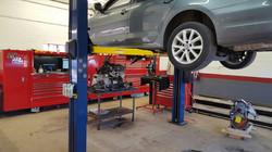 Import / European Auto Engine Repair