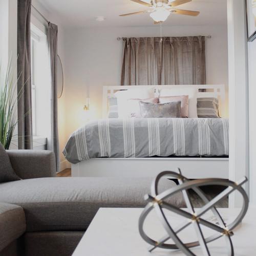 Corner Suites
