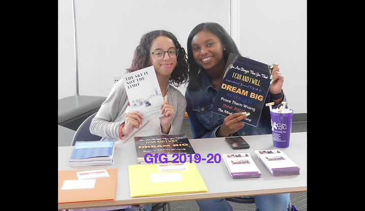 GfG Activities and Events