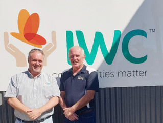 IWC CHARITY GOLF DAY GIVES A LIFT TO LIFEFLIGHT