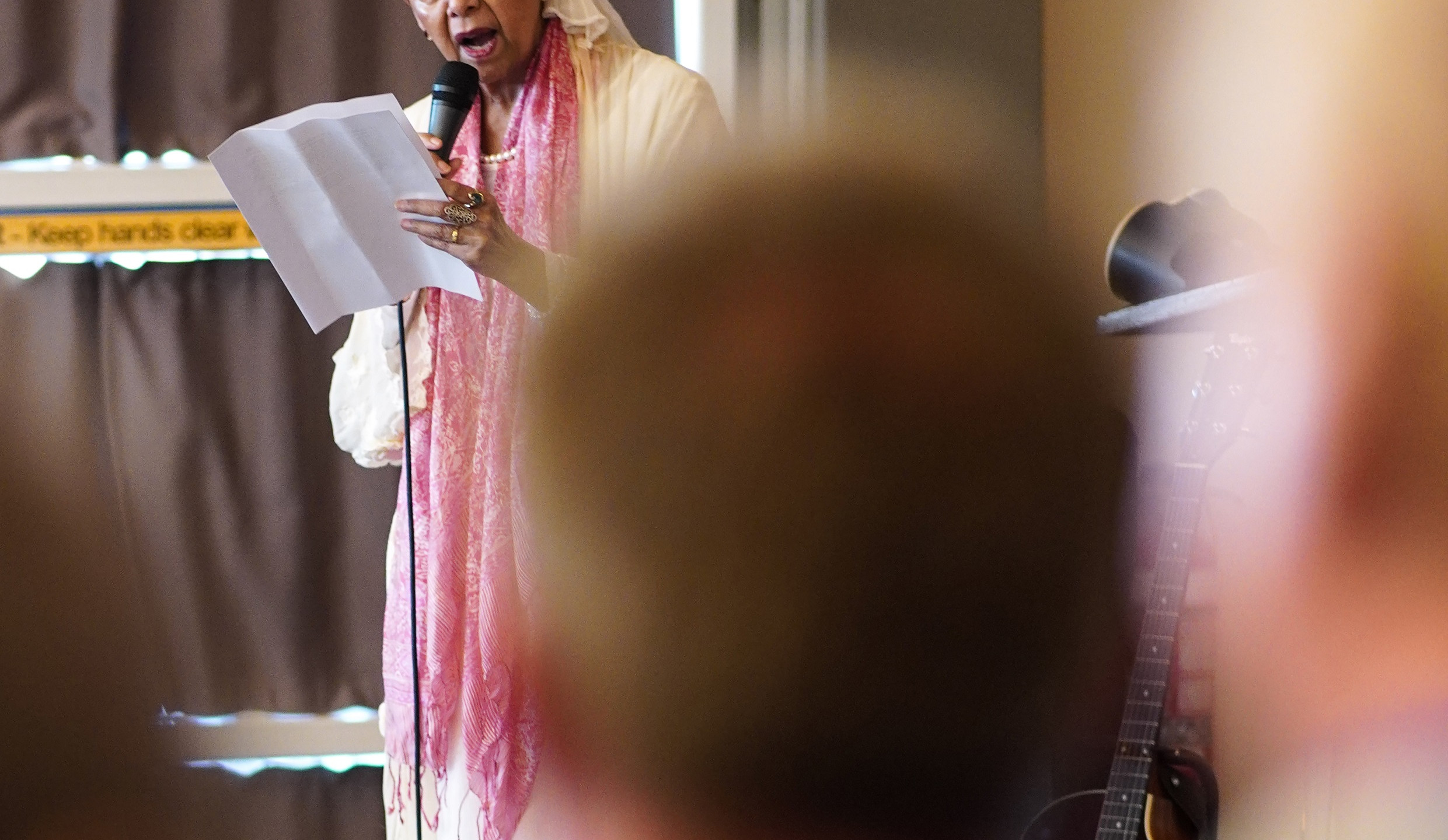 Aunty Cheri Yingaa Yavu-Kama-Harathunian