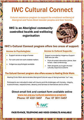 IWC Cultural Connect program flyer-page-