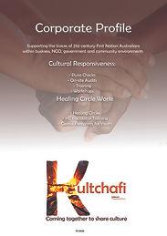 Corporate Profile Kultchafi cover 2020 v