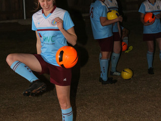 IWC sponsorship: 'Footy means love, family, friends'