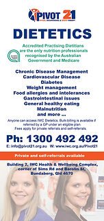 IWC Dietetics Flyer 2021 - Pivot21 - v3.