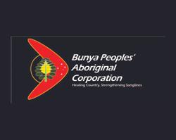 Bunya logo for site