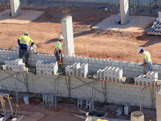 Tradies reaping benefits of Stage 2