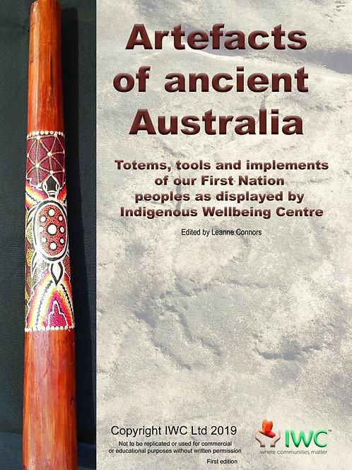 Artefacts of Ancient Australia