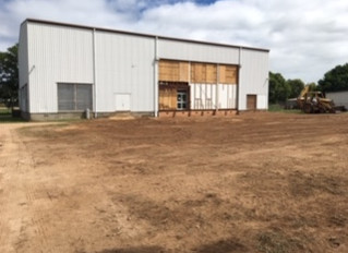 First phase of $2.43m North Burnett project completed