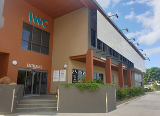 IWC HEALTH & WELLBEING COMPLEX TAKES OUT 3 MORE AWARDS