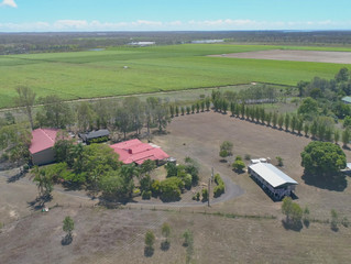IWC puts 27-acre home farm on market