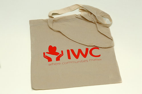 IWC Calico Bag - Pack of 5