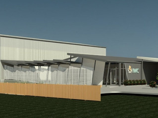 New IWC North Burnett Community Centre will be for all people