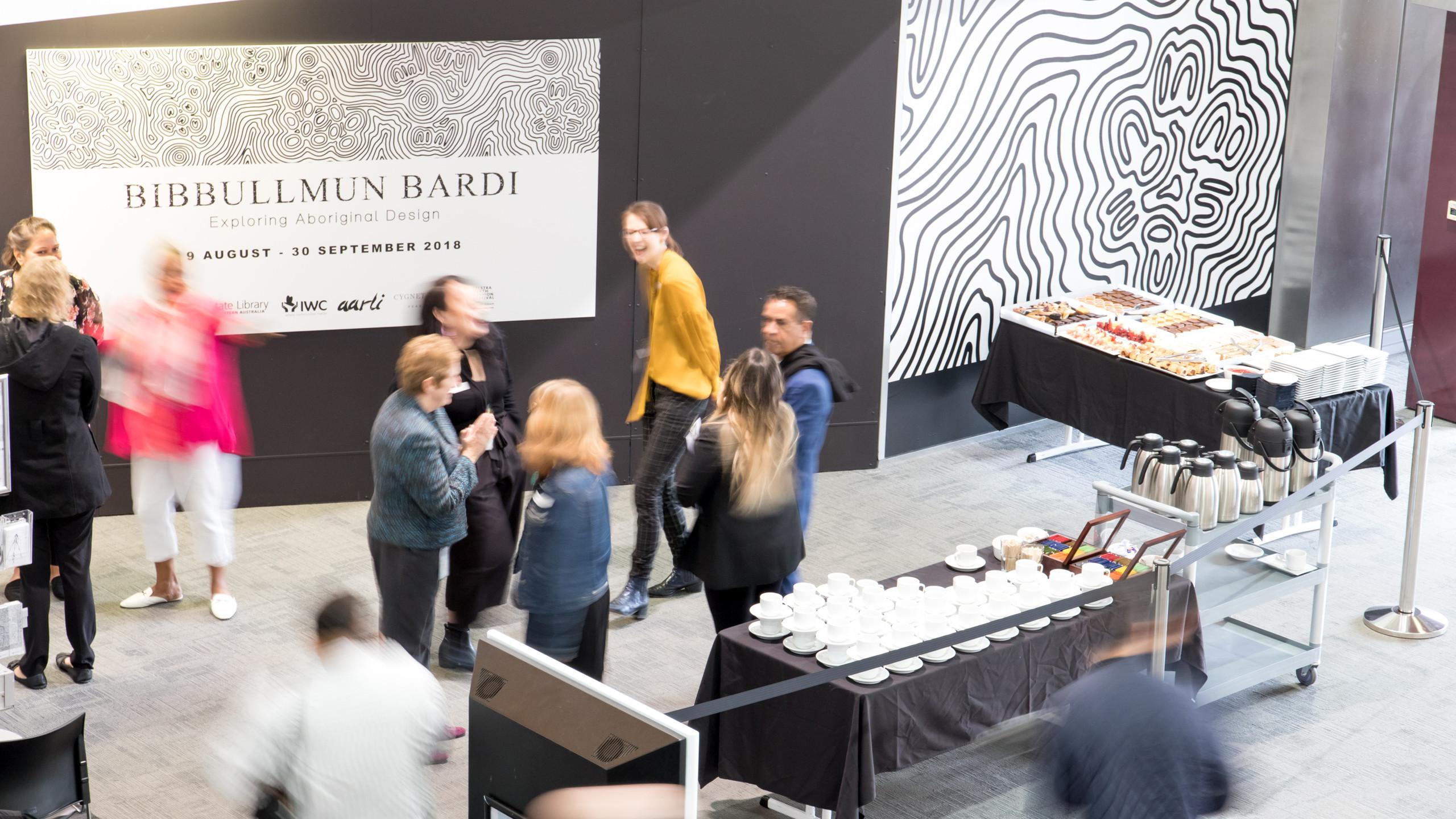 078A4078_Bibbullmun Bardi exhibition ope