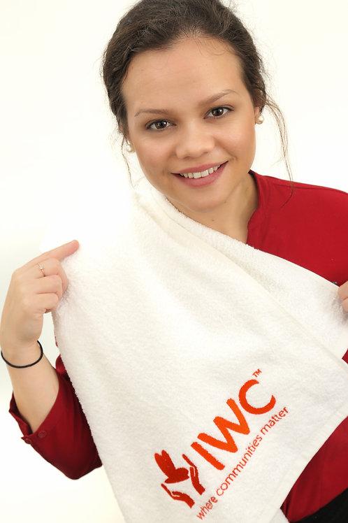 IWC Towel
