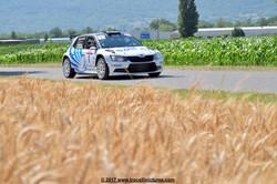 Rallye de Savoie Chautagne 2017