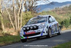 Rallye de l'Hérault 2017