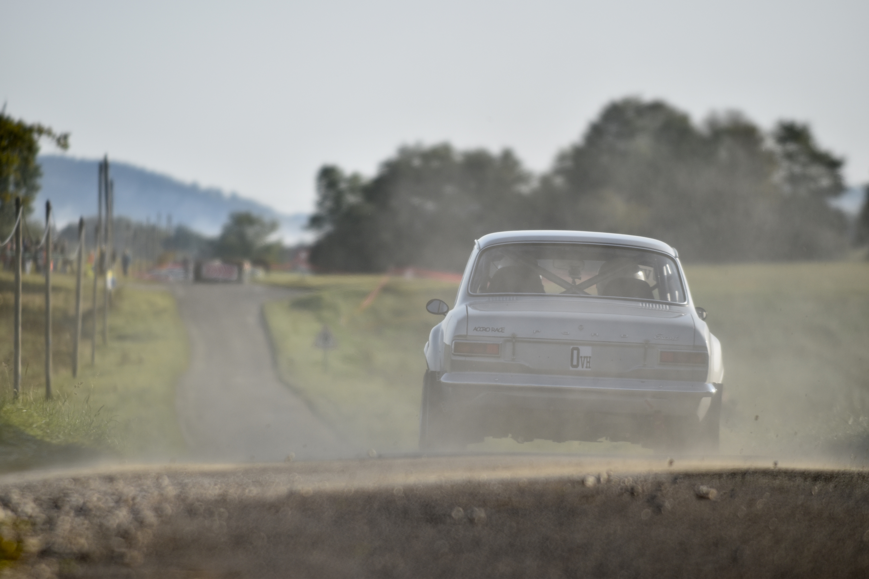 Rallye du Suran 2017