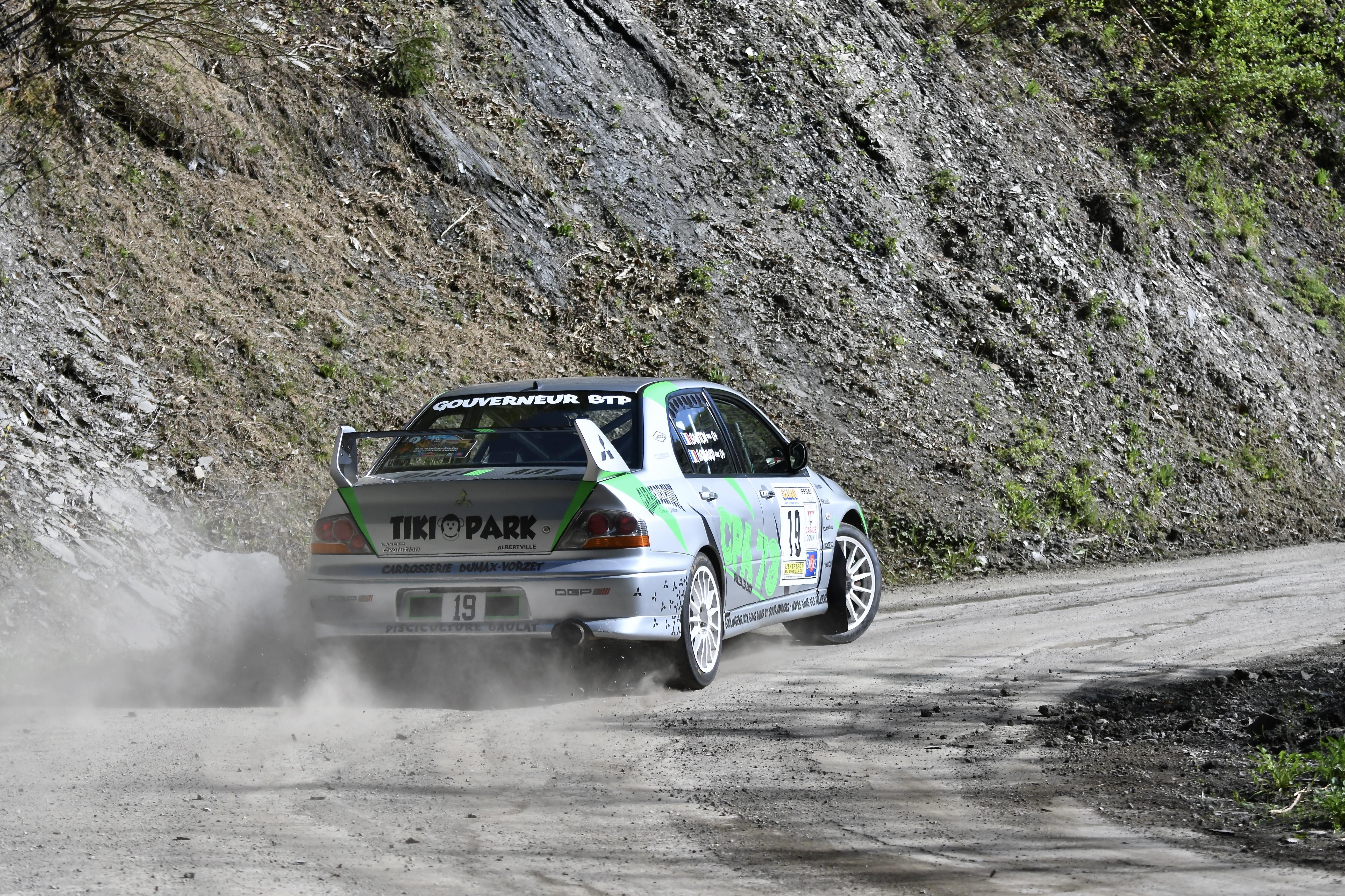 Rallye Du Beaufortain 2018 Trocellipicturescom