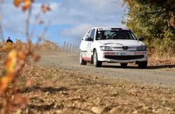 Rallye Terre de Vaucluse 2017