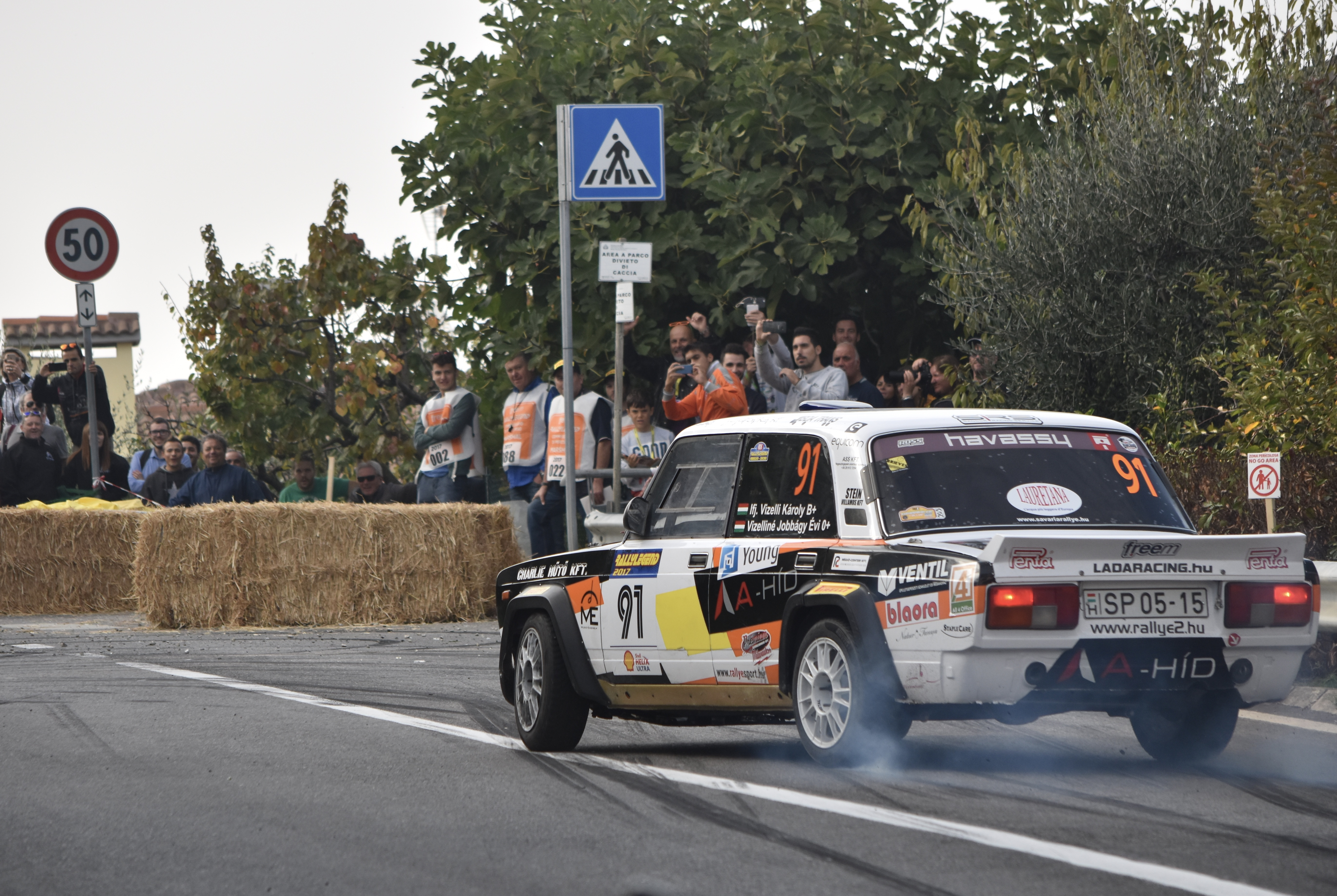 Rallylegend 2017
