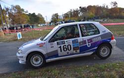 Rallye Monts & Coteaux 2017
