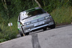 Rallye de Chartreuse 2017