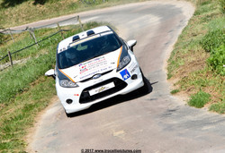 Rallye de Bourgogne 2017